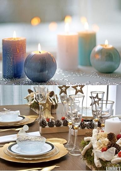 Tendencias De Decoración Para Esta Navidad