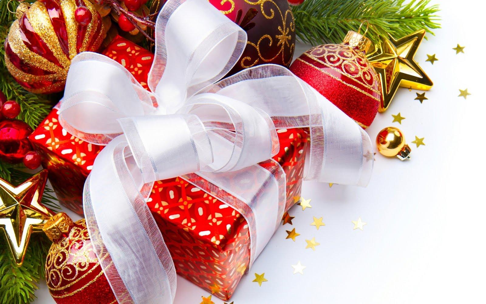 Descargar fondos de navidad para tu pc
