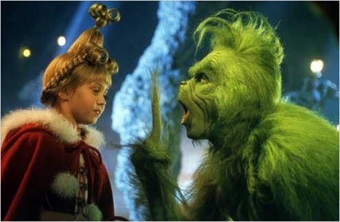 El Grinch El Regalo Perfecto De La Navidad (película Completa En Español)