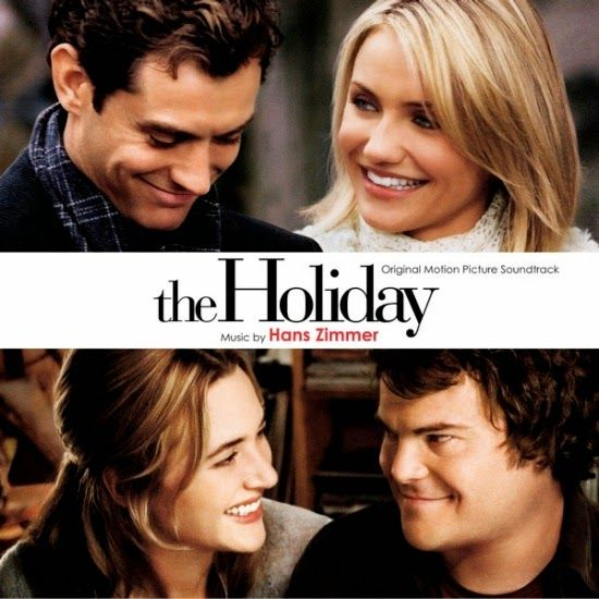 El Descanso Pelicula Completa En Español – The Holiday
