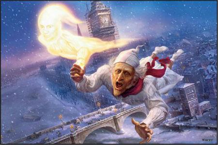 Ver Pelicula Cuento de Navidad Completa En Español 2009