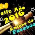 Imagen Con Mensajes De Año Nuevo Para Mis Amigos Del Facebook
