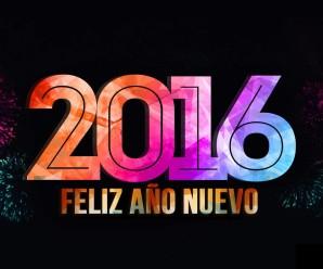 Imagenes Para Fondo De Escritorio De Año Nuevo 2016