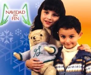 Telenovela Navideña Navidad Sin Fin