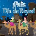 Imagenes Feliz Dia De Reyes Para Facebook
