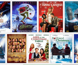 Recopilación De Películas Navideñas Completas En Español