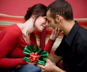 Que regalar para navidad a mi novio