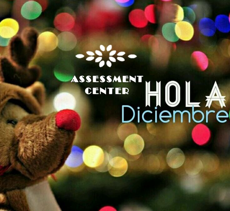 Imagenes de hola diciembre para facebook