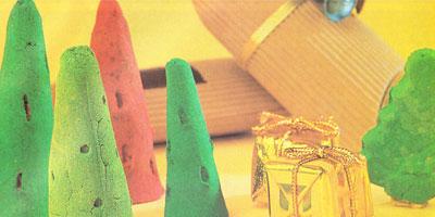 Sahumerios para Navidad