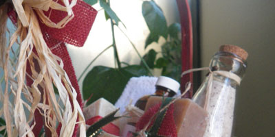 Sales para Navidad