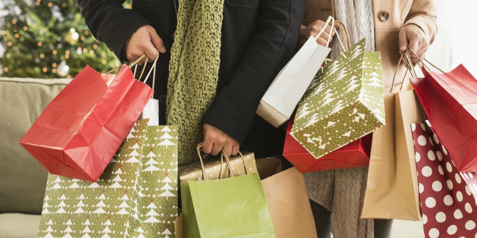 Comenzar Tus Compras De Navidad Ahora