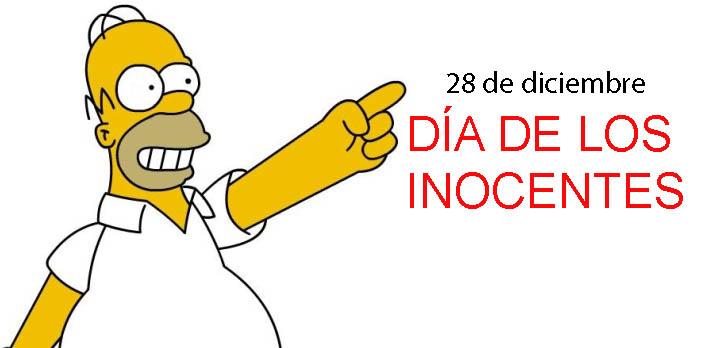 Imagenes para el 28 de diciembre día de los inocentes
