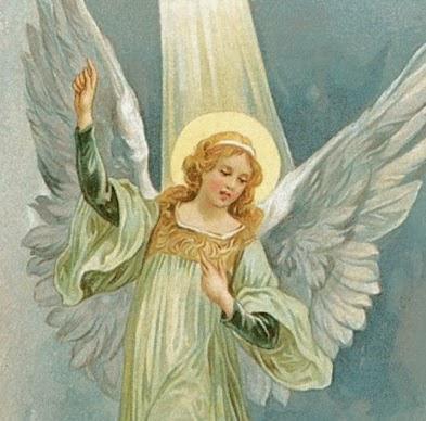 4.el angel de la navidad