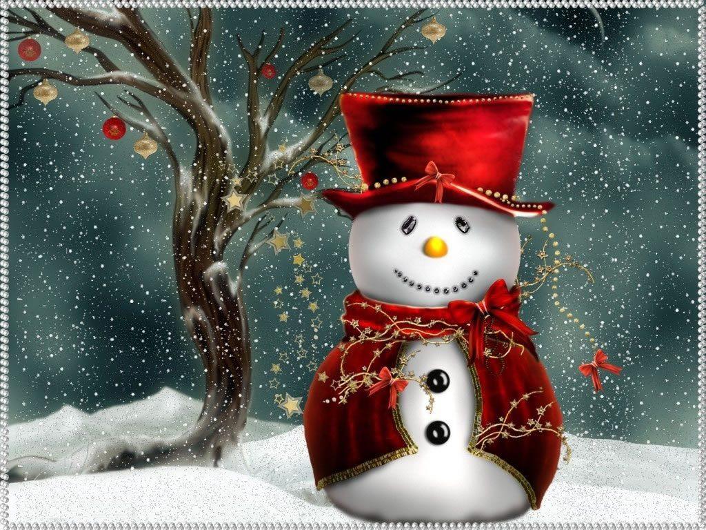 muneco-de-navidad-vestido-de-rojo-fondo-escritorio
