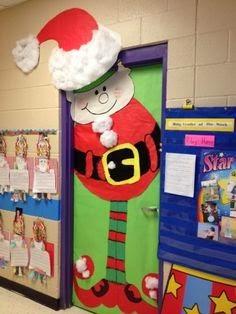 Duendes navideños para decorar