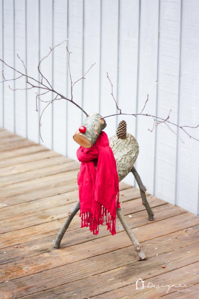 decoracion-con-renos-navidenos