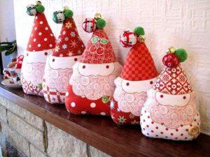 Ideas para manualidades navideñas