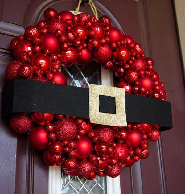 imagenes-con-ideas-para-realizar-una-corona-navidena-para-la-puerta-principal