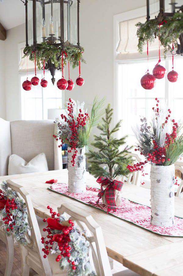 ideas-decorativas-para-navidad-comedor