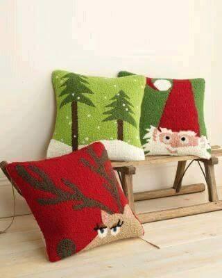 cojines-bonitos-para-decorar-esta-navidad