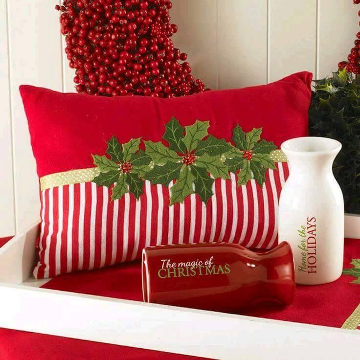 ideas-de-cojines-para-hacer-en-navidad