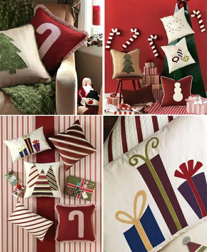 imagenes-con-cojines-con-motivos-de-navidad