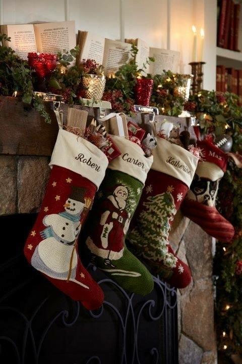 Fondos para celular con motivos navideños