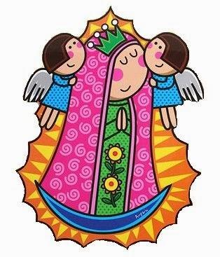 Imagen Virgencita de Guadalupe