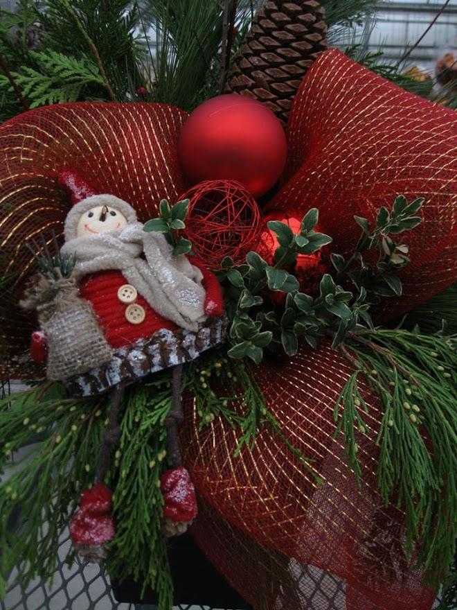 Imagen navideña para fondo celular