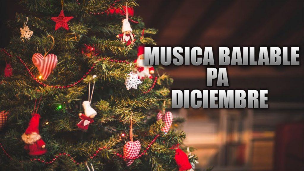 musica-de-diciembre-para-bailar