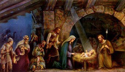 Historia De Navidad |Nacimiento De Jesús