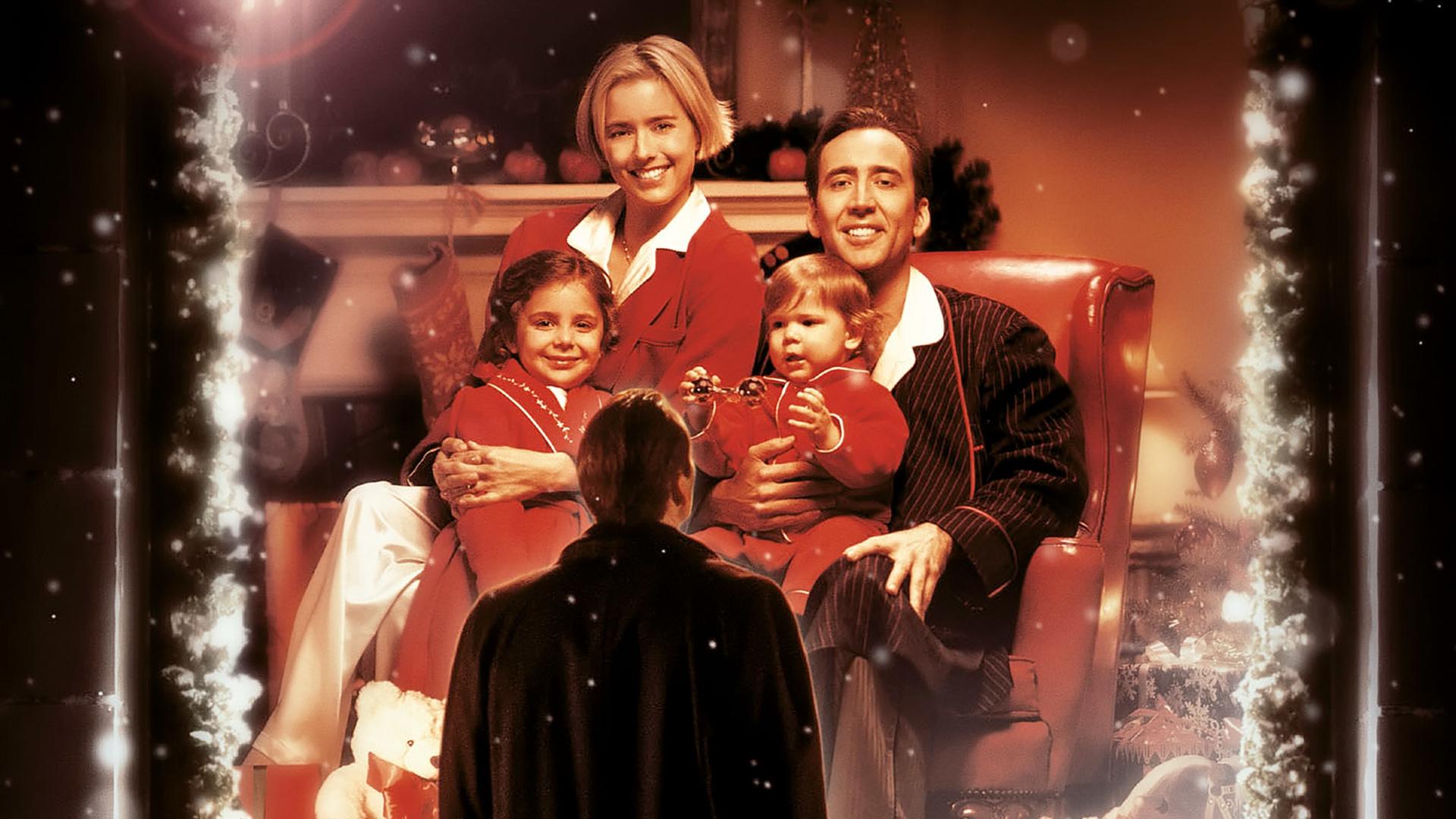 Hombre De Familia Película Completa En Español – Family Man
