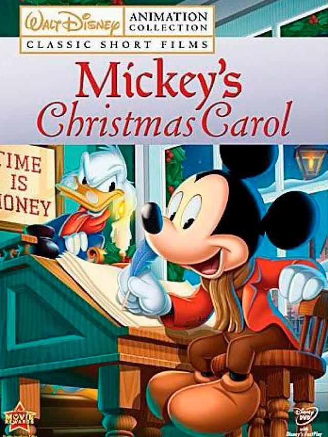 Una navidad con Mickey Carol Ver Película Completa En Español