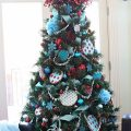Imagenes Con Ideas De Decoracion Para El árbol En Esta Navidad