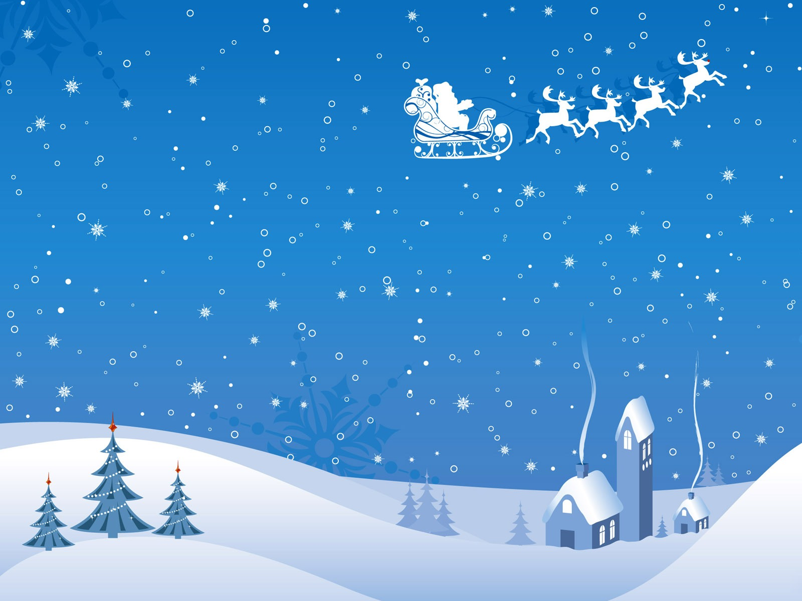 Fondos De Pantalla Navidenos: Bonitas Imagenes De Navidad Para Usar Como Fondo De Pantalla