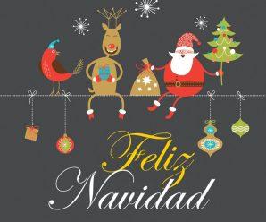 Bonitas Imagenes De Feliz Navidad Para Compartir