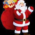 Dibujos De Papá Noel Para Descargar