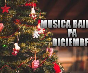 Musica De Diciembre Para Bailar