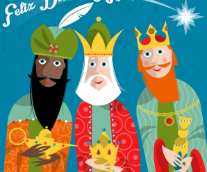 Feliz Día De Reyes En Imagenes Para Compartir