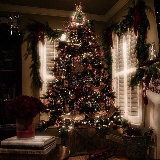 árbol de navidad artificial decoracion