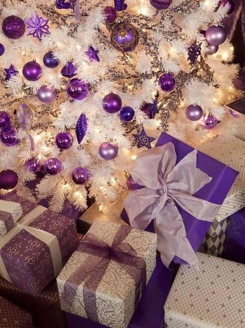 Decoración especial para el Arbol de navidad