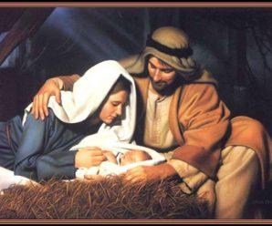 Los Orígenes De La Navidad