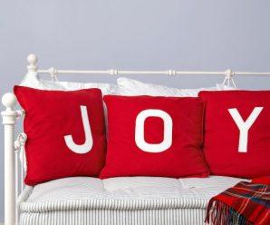 Proyectos de Manualidades Para Una Muy Feliz Navidad