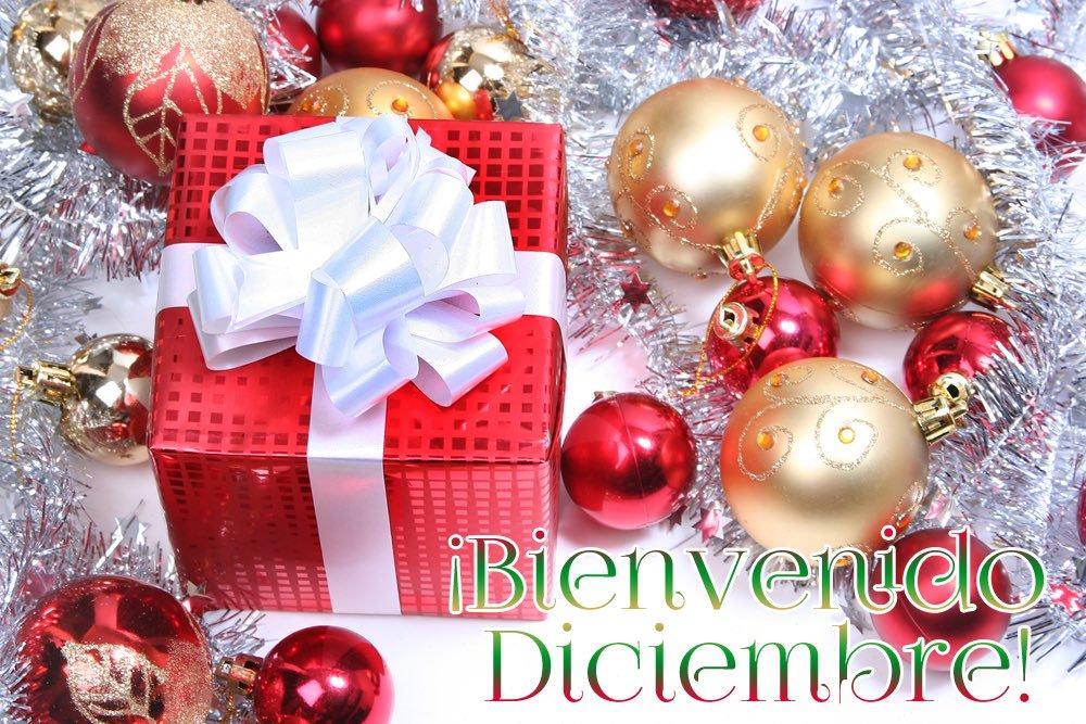 Descarga imagenes de bienvenido diciembre para publicar