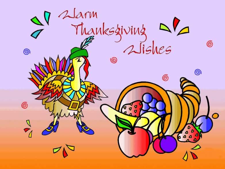 Imagenes para compartir el dia de accion de gracias