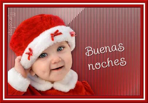 Buenas noches imagenes de navidad