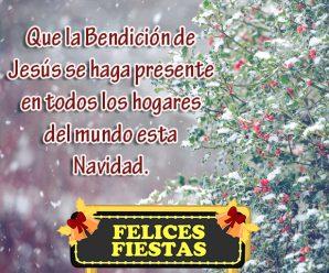 Imagenes Con Mensajes Para Desear Felices Fiestas