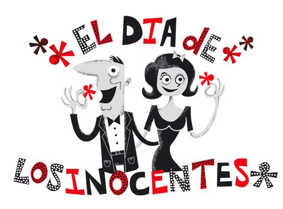 Imagenes para el día de los Inocentes