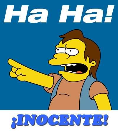 memes para enviar el día de los inocentes